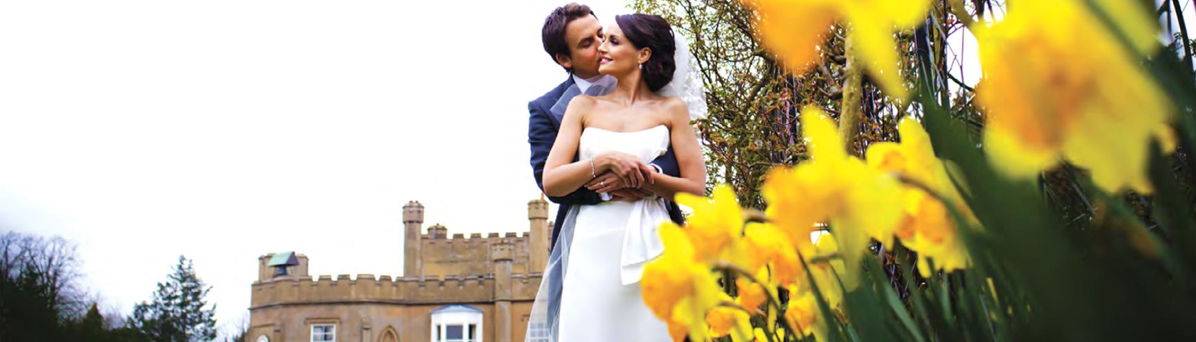 Charles Green Wedding Rings Banner
