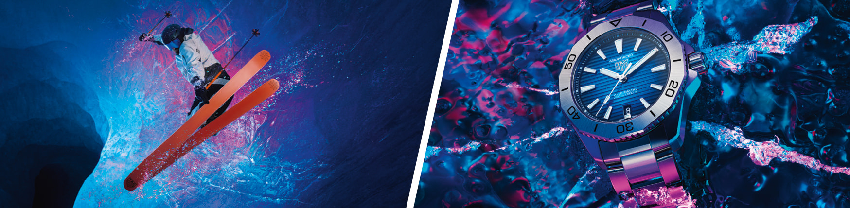 Tag Heuer Banner