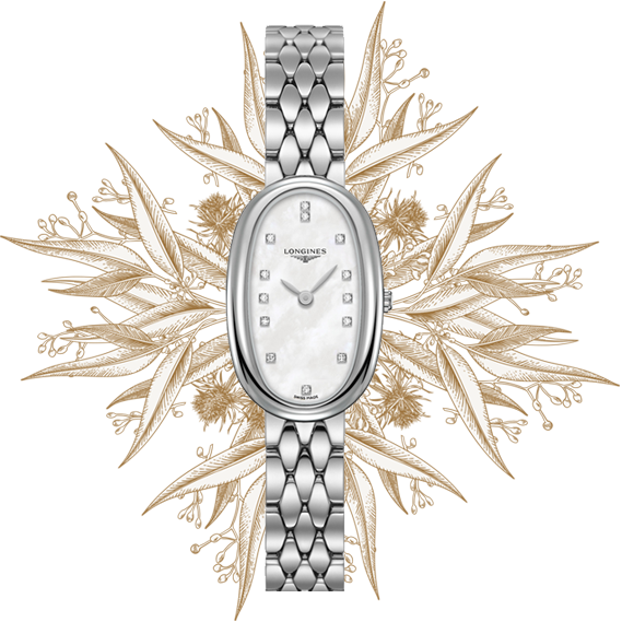 Longines Competition Watch
