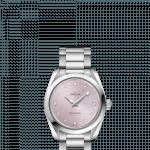 Omega Aqua Terra 28mm Stainless Steel Ladies Watch