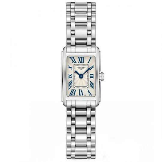 Dolce Vita Mother of Pearl Dial
