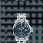 Seamaster Blue 300m
