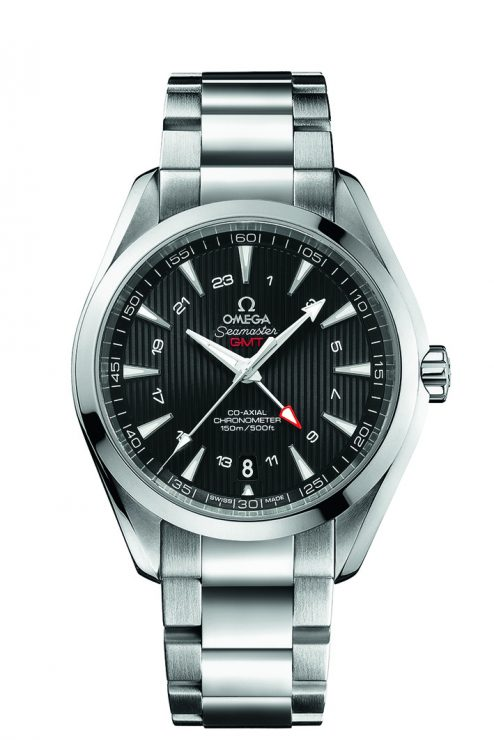 Omega Aqua Terra 41mm Stainless Steel Gents Watch