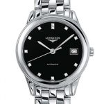 Longines Flagship Stainless Steel Gents Watch