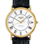 Longines Grand Classique Stainless Steel Gents Watch