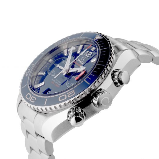 OMEGA Planet Ocean 45.5mm Stainless Steel Gents Watch