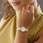 Longines Grand Classique Steel Ladies Watch