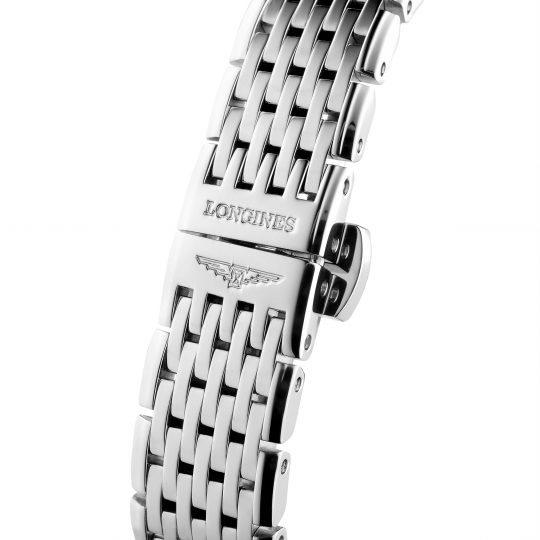 Longines Grande Classique 24mm Stainless Steel Ladies Watch