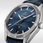 Omega Globemaster 39mm Stainless Steel Gents Watch