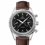 Omega Speedmaster 41.5mm Steel Gents Watch