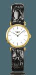 Longines Grande Classique Stainless Steel Ladies Watch