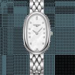 Longines Symphonette 29.5mm Steel Ladies Watch