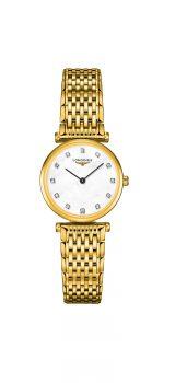 Longines Since 1832, the Swiss Watchmaking company