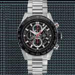 Tag Heuer Carrera Calibre heuer01 45mm Steel Gents Watch
