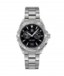 Tag Heuer 40.5mm AquaRacer Stainless steel Gents Watch