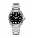 Tag Heuer Formula 1 41mm Steel Gents Watch