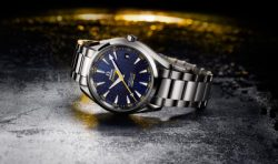 "The Omega Seamaster Diver 300M ""Commander's Watch""  Limited Edition"