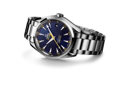 The OMEGA Seamaster