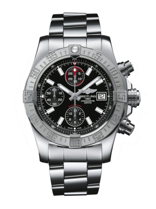 Breitling Avenger 50mm Breitlight Gents Watch