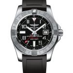 Breitling Avenger II 43mm Steel Gents Watch