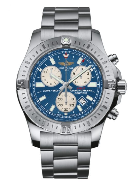 Breitling Colt 45mm Breitlight Gents Watch