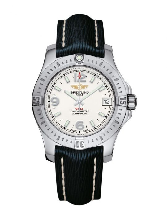 Breitling COLT 36mm Steel Ladies Watch