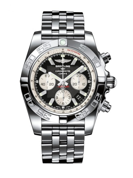 Breitling Chronomat 44mm Steel Gents Watch