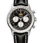 Breitling Navitimer 43mm Steel Gents Watch