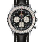 Breitling Navitimer 01 46mm Steel Gents Watch