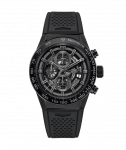 Tag Heuer Carrera 45mm Black Ceramic Gents Watch
