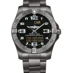 Breitling Professional 43mm Titanium Gents Watch