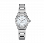 Tag Heuer AquaRacer 27mm Stainless Steel Ladies Watch