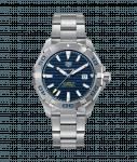 AquaRacer Auto Calibre 5 Blue