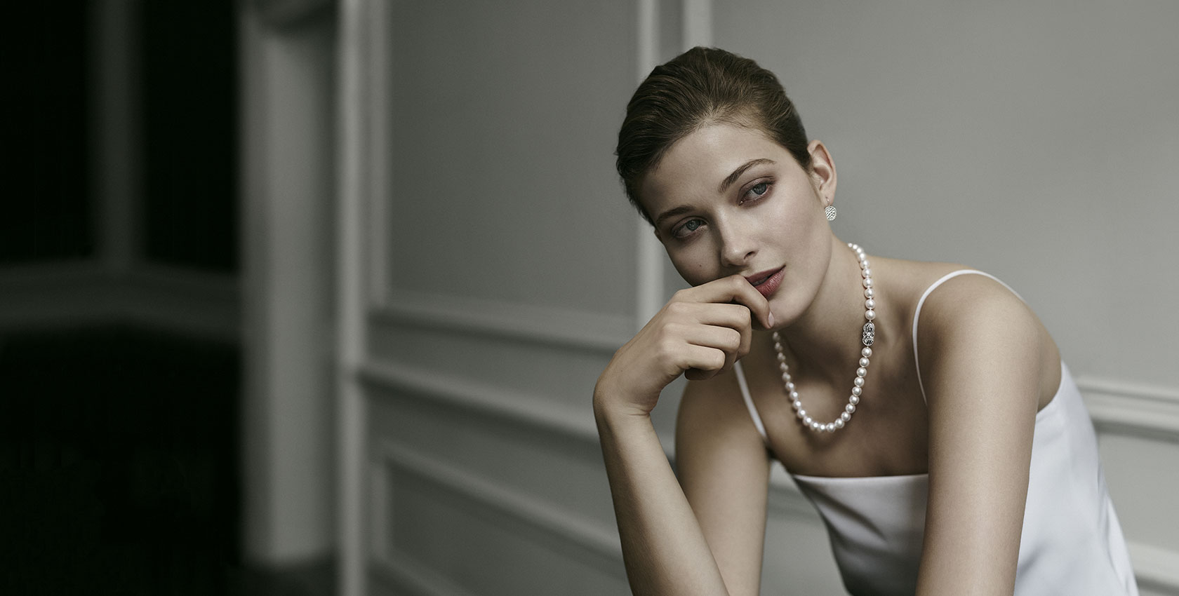 The Lustre of Mikimoto