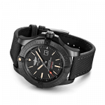 Breitling Avenger 44mm Black Titanium Gents Watch