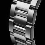 Tag Heuer Carrera 43mm Steel Gents Watch