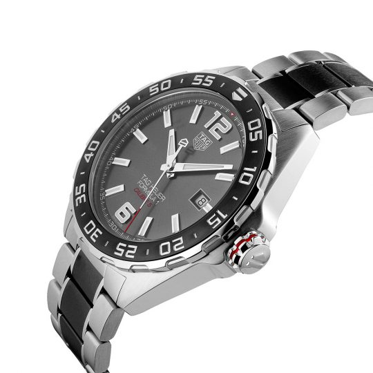 Tag Heuer Formula 1 43mm Steel Gents Watch