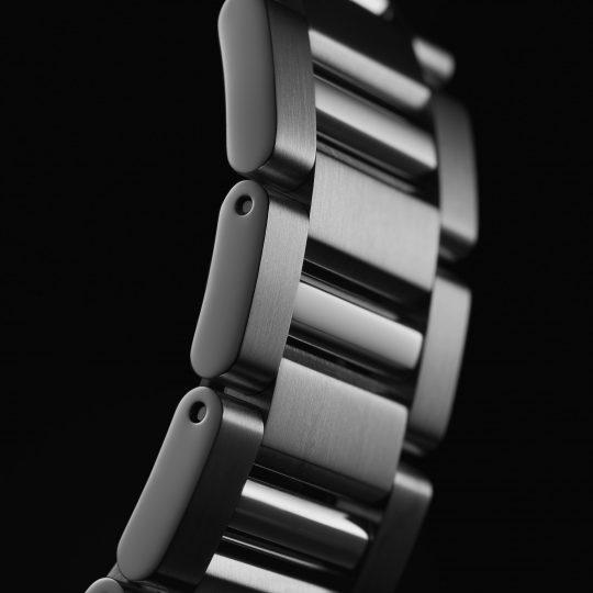 Tag Heuer Carrera 39mm Steel Gents Watch