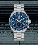 Tag Heuer Formula 1 Quartz Chronograph Blue