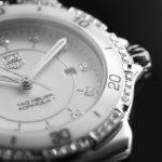 Tag Heuer Formula 1 32mm Steel Ladies Watch