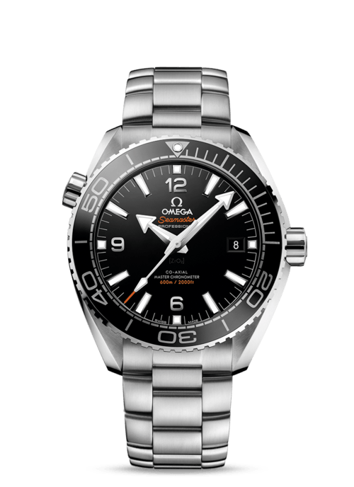 Omega Planet Ocean 45.5mm Steel Gents Watch