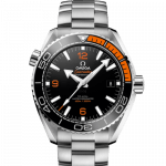 Omega Planet Ocean 43.5mm Stainless Steel Gents Watch