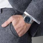 OMEGA Aqua Terra 41mm Steel Gents Watch