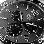 TAG Heuer 43mm Formula 1 Watch