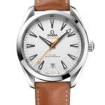 Omega Aqua Terra 41mm Stainless Steel Gents Watch