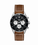 TAG Heuer Heritage 42mm Steel Gents Watch