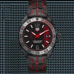 Tag Heuer Formula 1 43mm Senna Special Edition Steel Gents Watch