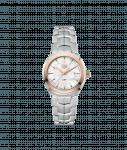 Tag Heuer Link 32mm Steel + Rose Gold Ladies Watch