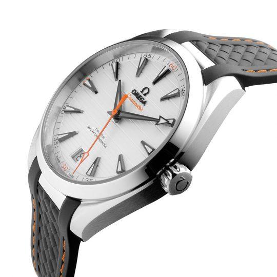 Omega Aqua Terra 41 mm Stainless Steel Gents Watch