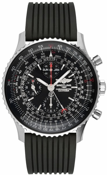 Breitling Navitimer 46mm 1884 Limited Edition Steel Gents Watch